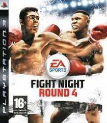 Trucos para Fight Night: Round 4 - Trucos PS3