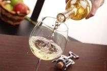Cómo servir un vino