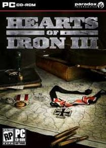 Trucos para Hearts of Iron III - Trucos PC