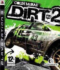 Trucos para Colin McRae: DiRT 2 - Trucos PS3