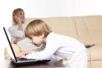 Cómo educar a los hijos con juegos de computadora (prioridades y organización)