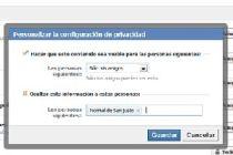 Cómo proteger información personal en redes sociales