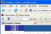 Como tener Facebook en la barra de Herramientas de Firefox