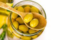 Cómo Preparar Aceitunas en Salmuera y en Aceite