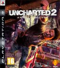 Trucos para Uncharted 2: Among Thieves - Trucos PS3