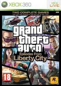 Trucos para GTA IV: Episodes From Liberty City - Trucos Xbox 360