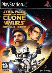 Trucos para Clone Wars: Heroes de la República - Trucos PS2