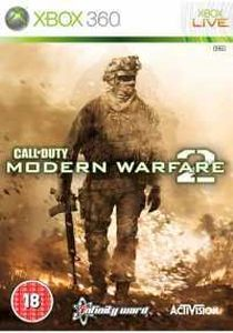 Trucos para Call of Duty: Modern Warfare 2 - Trucos Xbox 360