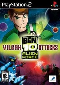 Trucos para Ben 10 Alien Force: Vilgax Attacks - Trucos PS2