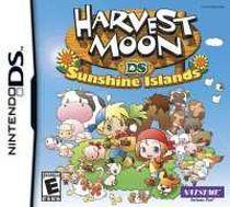 Trucos para Harvest Moon: Sunshine Islands - Trucos DS