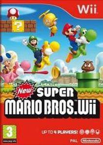 Trucos para New Super Mario Bros. Wii - Trucos Wii
