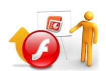 Cómo pasar archivos de Powerpoint a Flash