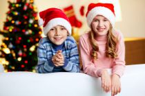 Cómo Crear la Ilusión de Papá Noel en los Niños