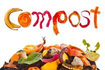 Cómo hacer un Recipiente para Fabricar Compost casero