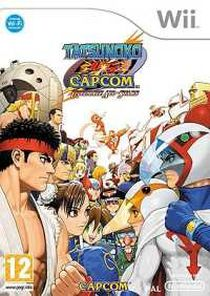 Trucos para Tatsunoko vs. Capcom - Game Cheats Wii