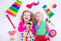 Cómo fabricar Instrumentos Musicales para Niños