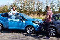 Accidente Automovilístico. ¿Cómo actuar?
