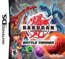 Trucos para Bakugan: Battle Trainer - Trucos DS