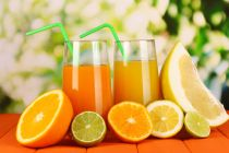 Cómo obtener beneficios con distintos jugos naturales