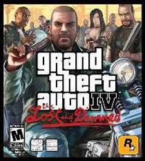 Trucos para GTA IV: The Lost and Damned - Trucos PC