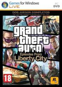 Trucos para GTA IV: Episodes From Liberty City - Trucos PC