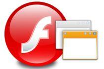 Cómo crear una ventana pop-up  en flash