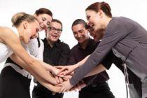 Cómo organizar un grupo de apoyo