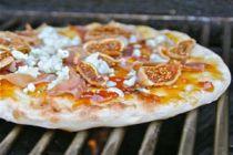 Cómo hacer pizzas de postre