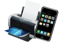 Cómo imprimir desde un iPhone