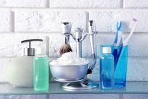 Cómo hacer un Set de Baño
