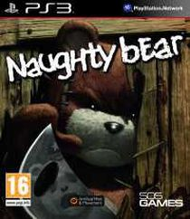 Trucos para Naughty Bear - Trucos PS3