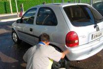 Cómo mantener los neumáticos del auto en buenas condiciones