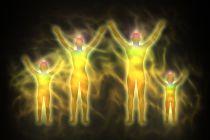 Cómo ver el aura de una persona