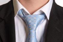 Cómo Elegir el Nudo de la Corbata Apropiado