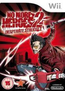 Trucos para No More Heroes 2: Desperate Struggle - Trucos Wii