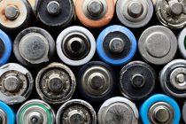 Truco para Reciclar Pilas Usadas