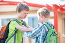 Violencia Escolar: Estrategias para Prevenirla