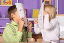 Cómo evitar ponerle rótulos a los niños