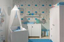 Cómo preparar la casa ante la llegada de un bebé