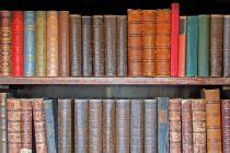 Cómo deshacernos de los libros viejos