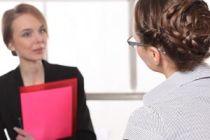 Cómo mantener la calma en una entrevista de trabajo