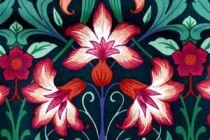 Cómo hacer un almohadón con forma de flor