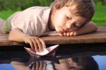 Cómo estimular los sueños y proyectos de nuestros hijos
