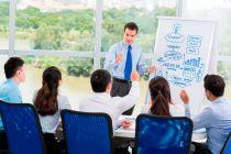 Cómo elevar la moral del personal de una empresa