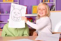 Cómo evitar que los niños imiten malos comportamientos