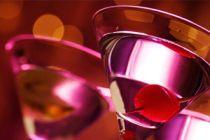 Cómo hacer Tragos y Bebidas Rojos y Rosados