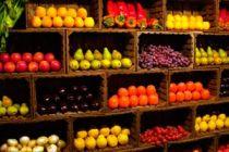 Cómo preparar comidas saludables de acuerdo al color