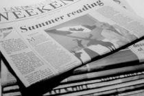 Cómo Renovar Muebles con Papel Periódico