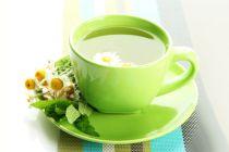 Cómo hacer un té silvestre al aire libre