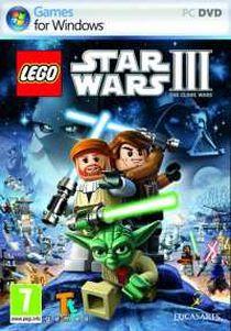Trucos para LEGO Star Wars III: The Clone Wars - Trucos PC (II)